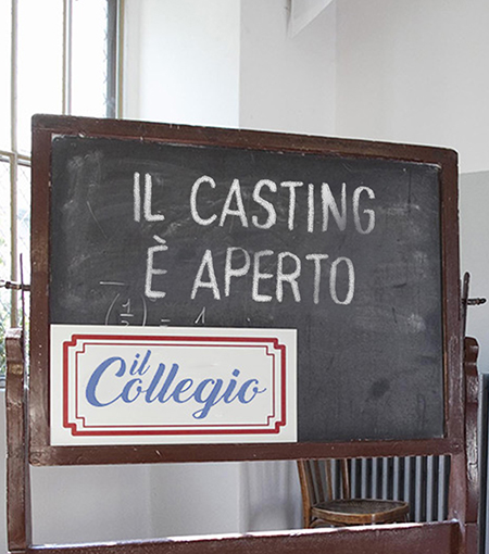 BanijayItalia_casting-collegio