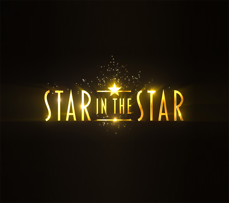 STAR IN THE STAR